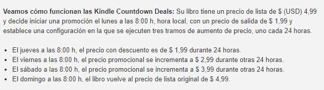 Countdown Deals